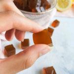 Snoep op het aip? Zeker wel! Bekijk gauw het recept voor deze gummies (AIP, Paleo, Glutenvrij, Lactosevrij)