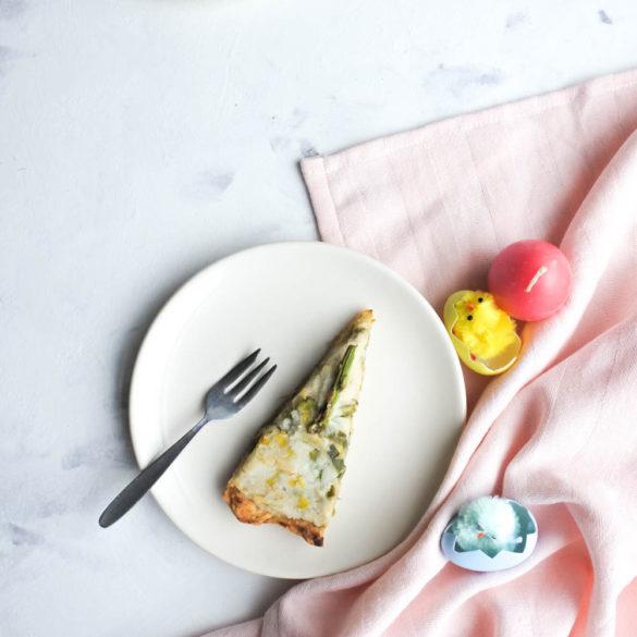 Opzoek naar een speciaal paasontbijt? Deze quiche is helemaal glutenvrij! En ook nog eens geschikt voor het auto-immuun protocol. Bekijk de Aspergequiche nu op de website (AIP, Paleo, Glutenvrij, Lactosevrij)